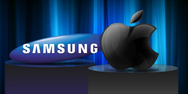 Accordo Samsung Apple