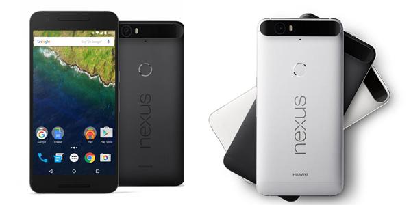 Amazon Nexus 6P