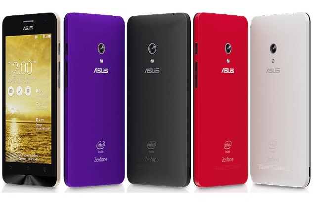 Asus will soon announce a new, budget-friendly ZenFone series smartphone,  Dubbed ZenFone Go ZC500TG, the device will be powered by a MediaTek SoC.jpg