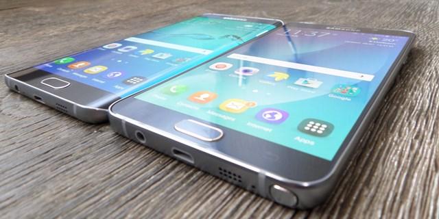 Bug Samsung Note 5