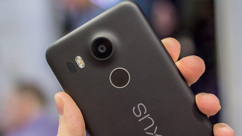 Come utilizzare il sensore di impronte digitali (Google Nexus Imprint) su Nexus 5x e Nexus 6P