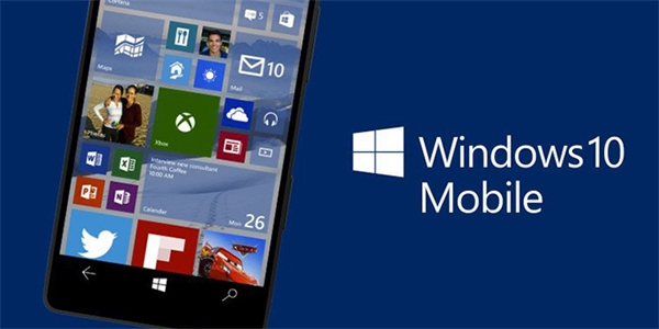 Diffusione Windows 10 Mobile