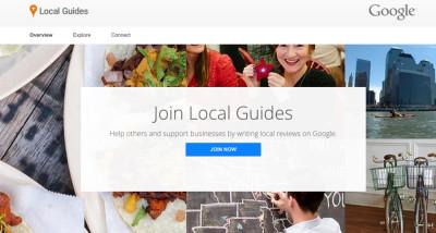 Google Guide Locali e Maps