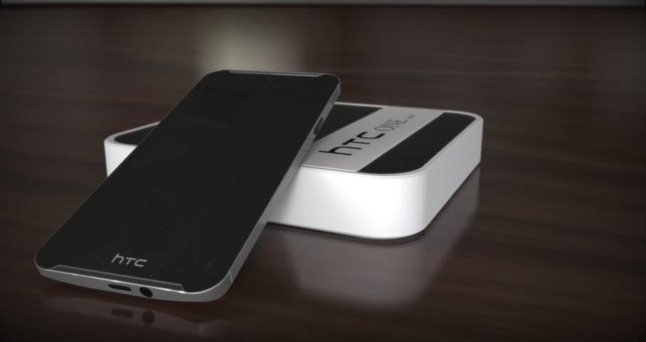 Uscita HTC One M10