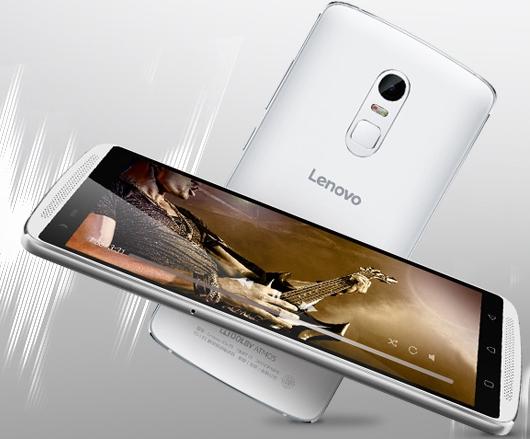 Lenovo X3 Lemon