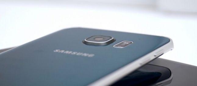 Micro SD Samsung Galaxy S7 Edge