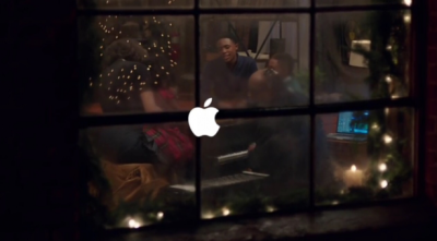 Natale in Apple