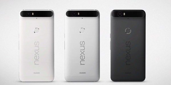 Nexus comandi manuali fotocamera