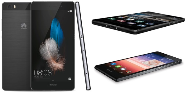 Offerta Huawei P8 Lite