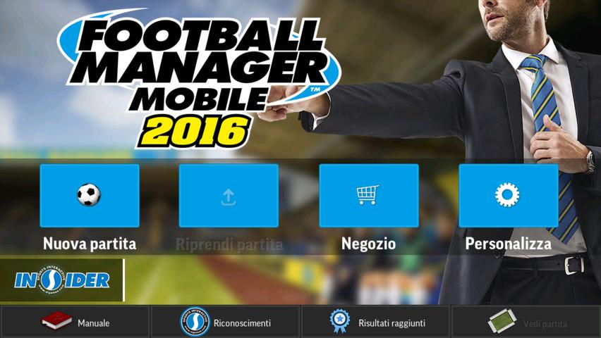 Video Prova Football Manager 2016 2015-11-26 22.21.31