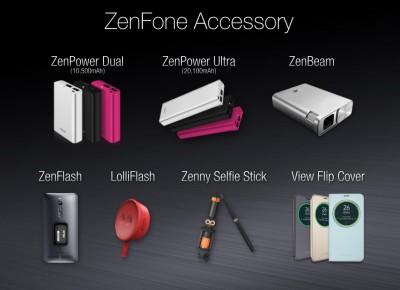 accessori ZenFone