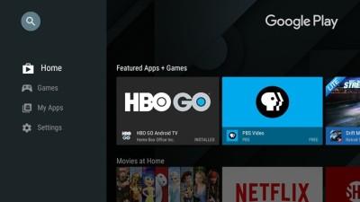 aggiornamento Google Play Store