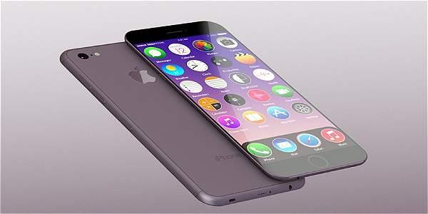iPhone 7 3GB RAM