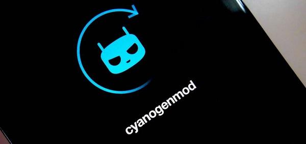 OnePlus 2 CyanogenMod