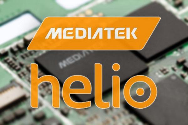 leaks Mediatek Helio X30