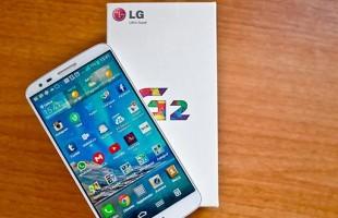 Aggiornamento LG G2