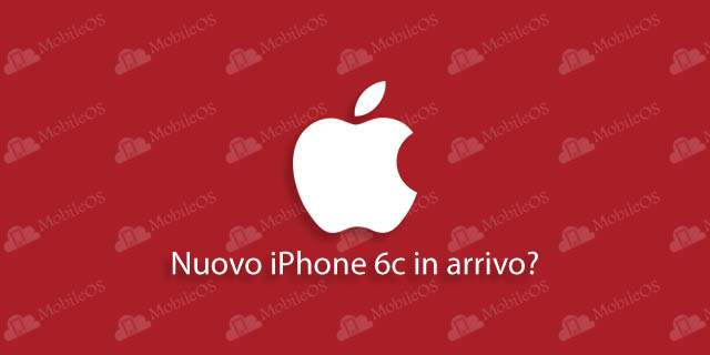 nuovo iphone 6c