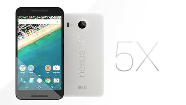 problemi al touchscreen di Nexus 5X