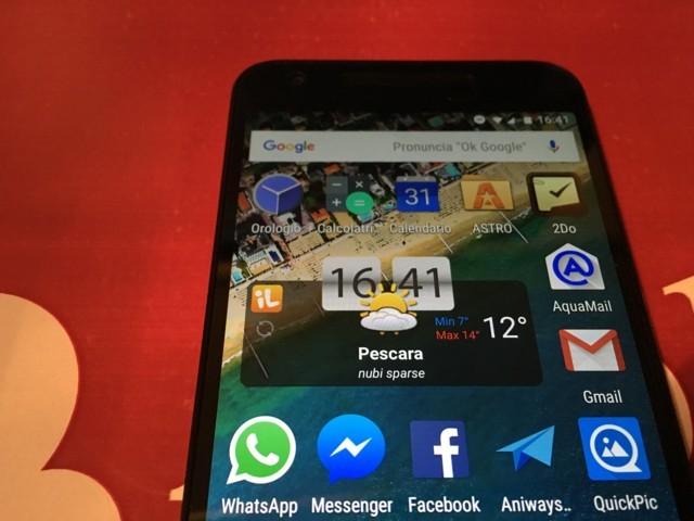 recensione Nexus 5x IMG_1610