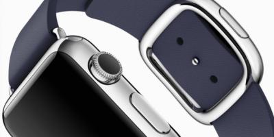 usi Apple Watch