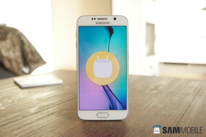 Aggiornamento Android Marshmallow Galaxy S5 e Altri Smartphone Samsung!
