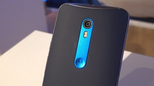 Android 6 Moto X Style