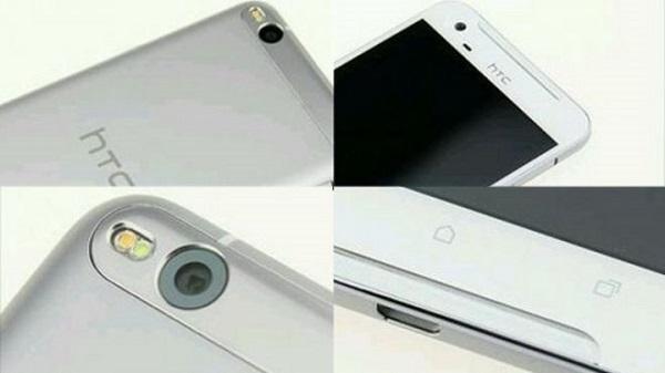 Immagini reali HTC One X9