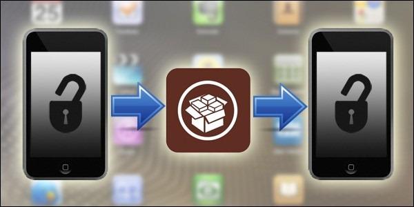 Jailbreak iOS 9.2 iPhone 6