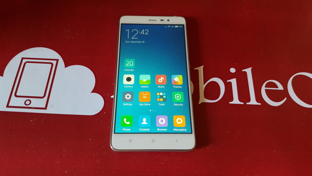 Recensione Xiaomi Redmi Note 3 20151220_124227
