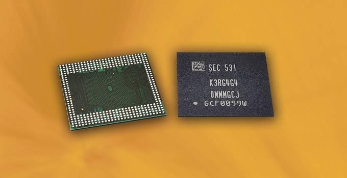 Samsung-smartphone-6GB-RAM SnapDragon 830