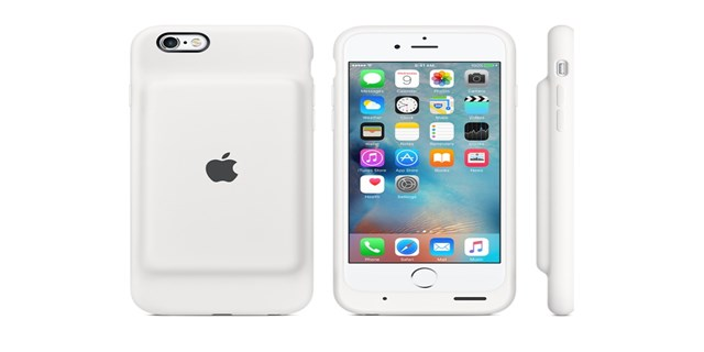 Smart Battery Case Apple