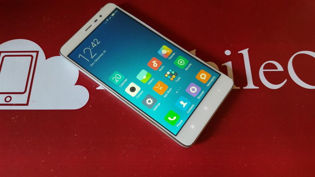 Test Dal Vivo Batteria Xiaomi Redmi Note 3 20151220_124213