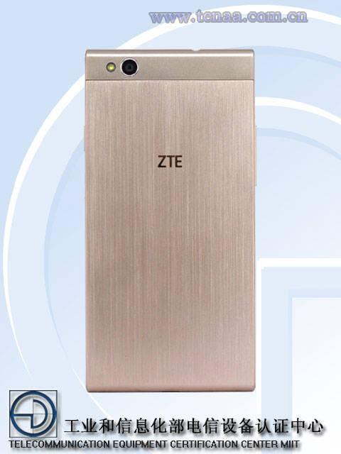 ZTE S2010A