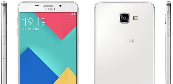 Benchmark Samsung Galaxy A9