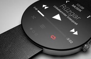HTC One Watch