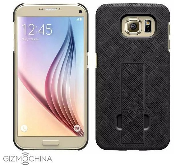 immagini custodie Galaxy S7