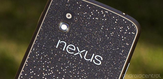 aggiornamento Nexus 4