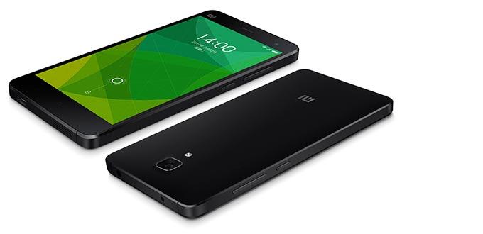 Aggiornamento Xiaomi Mi 4