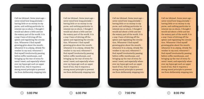 Aggiornamento Google Play Libri