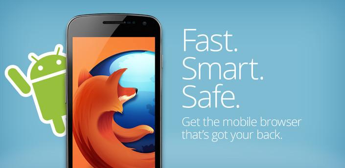 Aggiornamento Firefox