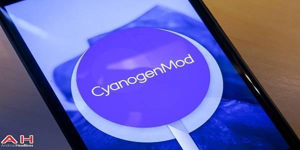 Aggiornamento Galaxy Nexus GSM CM 12.1