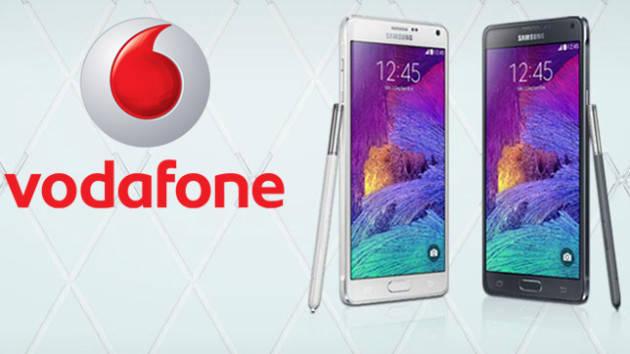 Aggiornamento Galaxy Note 4:
