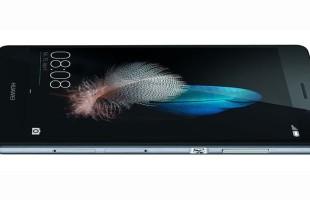 Aggiornamento Huawei P8 Lite