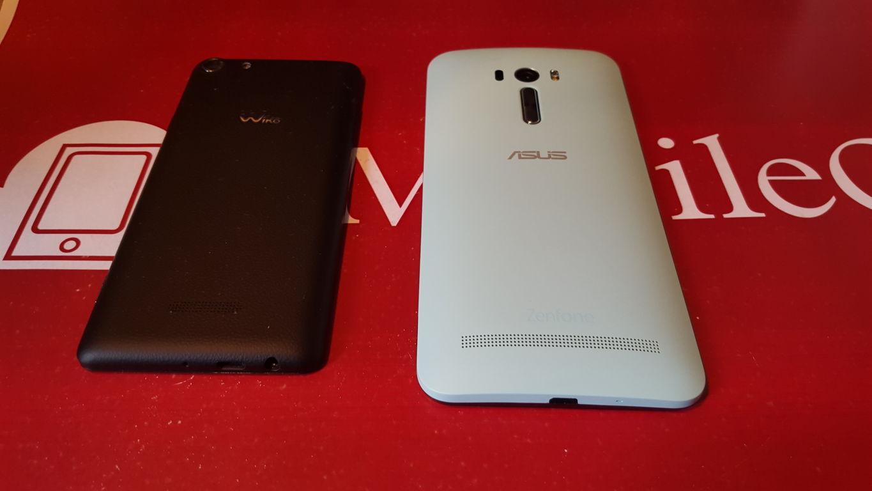 Asus ZenFone Selfie VS Wiko Selfy 4G 20160118_121043