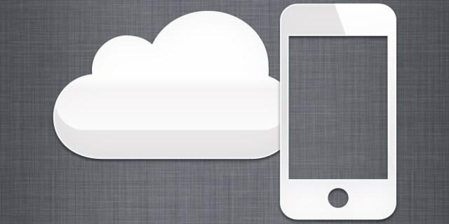 eliminare backup iCloud iPhone