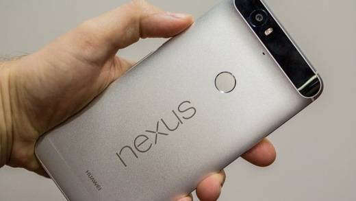 Come fare uno screenshot su Nexus 5X