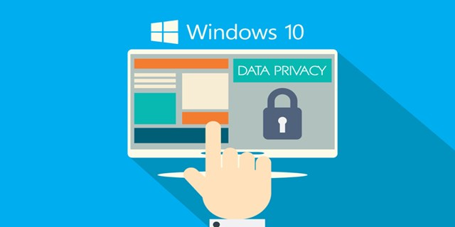 impostare Privacy Windows 10