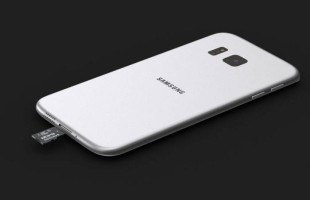 Concept video Samsung Galaxy S7 Edge
