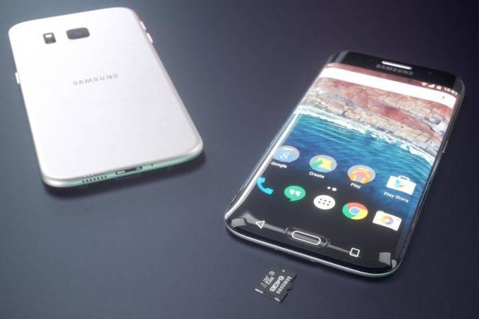 Uscita Galaxy S7