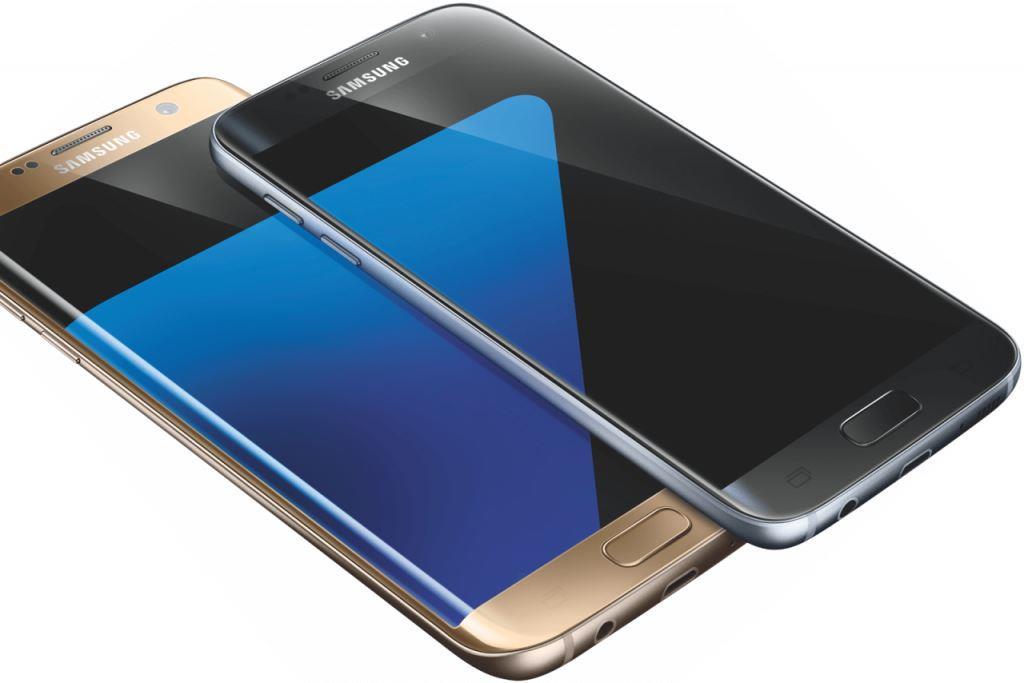 Immagini Galaxy S7
